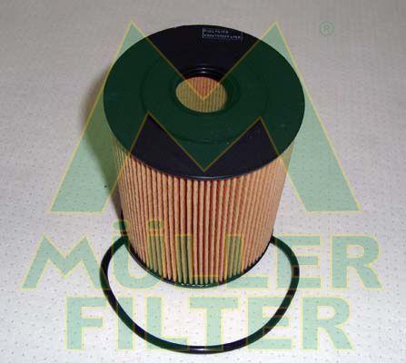 Original MERCEDES-BENZ Ölfilter FOP334