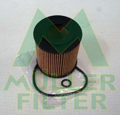 Ölfilter MULLER FILTER FOP336