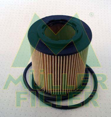 Original SAAB Motorölfilter FOP346