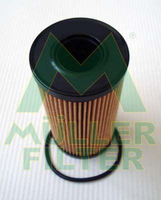 Ölfilter MULLER FILTER FOP356