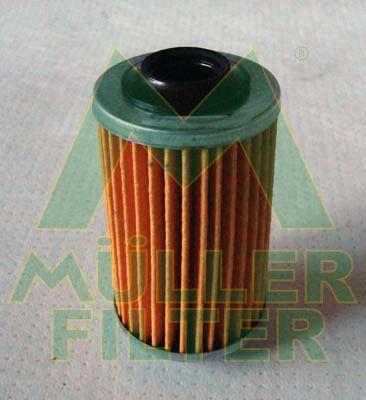 Original SAAB Ölfilter FOP374