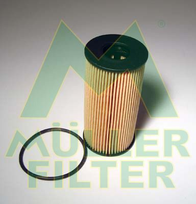 Original OPEL Oil filter FOP384