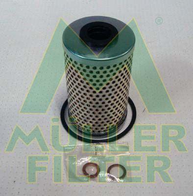 Original MERCEDES-BENZ Motorölfilter FOP809