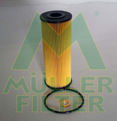 Ölfilter MULLER FILTER FOP828
