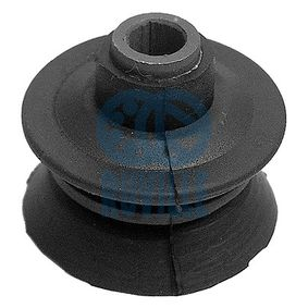 Comprar y reemplazar Almohadilla de tope, suspensión RUVILLE 835305