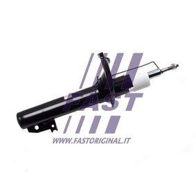 FT11311 FAST Vorderachse, Gasdruck, Zweirohr, Federbein Stoßdämpfer FT11311 günstig kaufen
