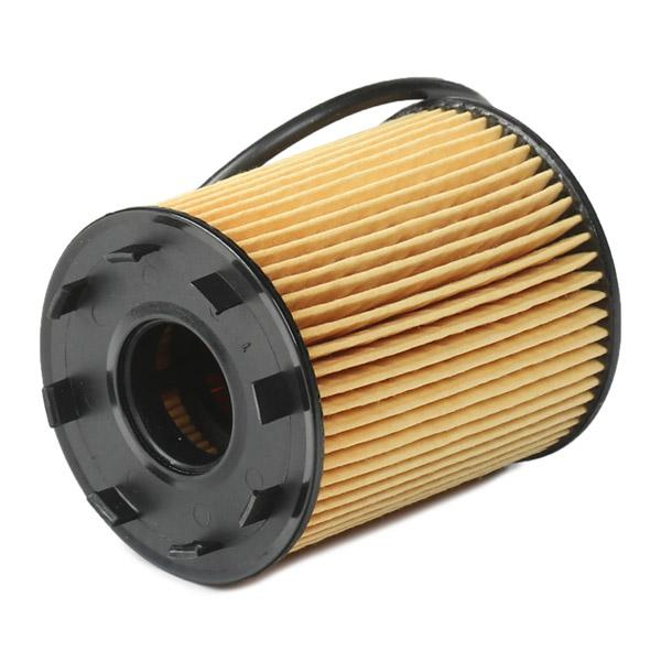 FT38060 Engine oil filter FAST - Cheap brand products