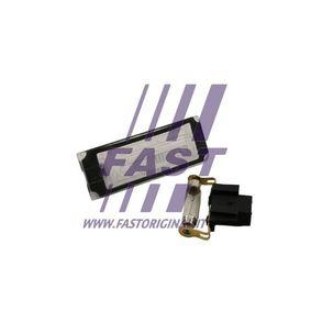 FT87082 FAST Bak, utan ram Belysning, skyltbelysning FT87082 köp lågt pris