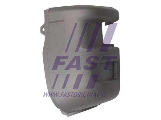 Modanatura paraurti FT91387 FAST — Solo ricambi nuovi