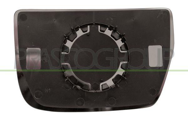 Buy original Offside wing mirror PRASCO FT9277504