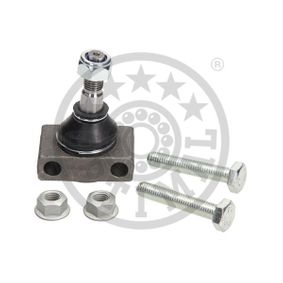 buy and replace Ball Joint OPTIMAL G3-933S1