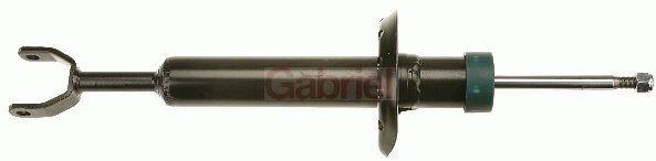 Stoßdämpfer Satz GABRIEL G51099