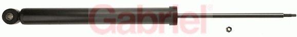 Stoßdämpfer Satz GABRIEL G71167