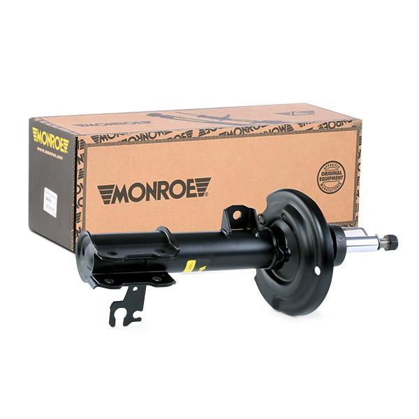 G8290 Stoßdämpfer MONROE Test