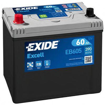 Original SSANGYONG Batterie EB605