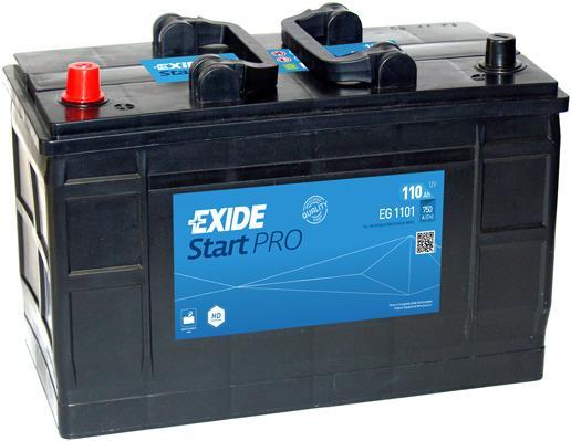 Originali Batteria EG1101 Carbodies