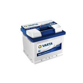 5444020443132 Starterbatterie VARTA Erfahrung