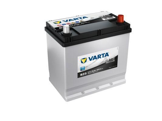 Starterbatterie VARTA 5450770303122 Bewertungen