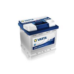 5524000473132 Starterbatterie VARTA - Markenprodukte billig