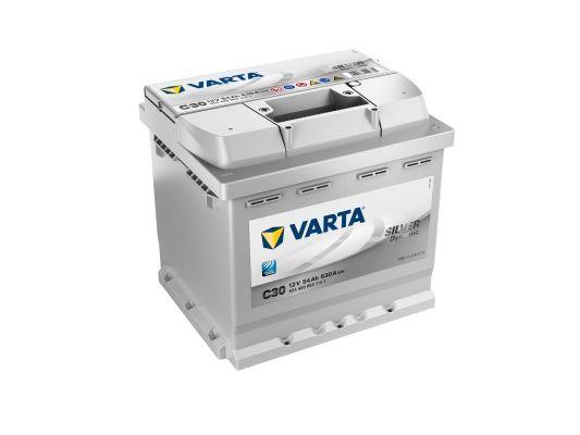AUDI F103 Ersatzteile: Starterbatterie 5544000533162 > Niedrige Preise - Jetzt kaufen!