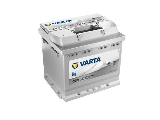 5544000533162 VARTA Starterio akumuliatorius - įsigyti internetu