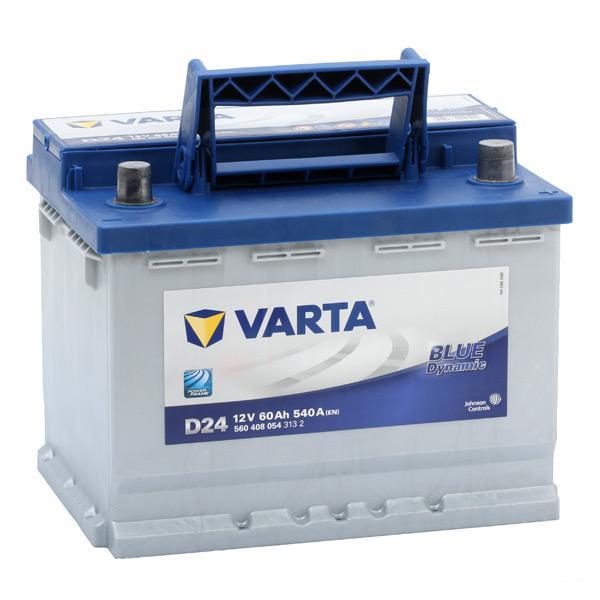 5604080543132 Batterie VARTA - Markenprodukte billig