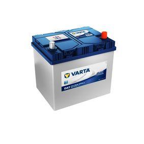 5604100543132 Batteri VARTA - Upplev rabatterade priser