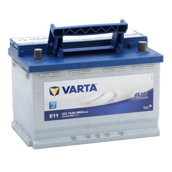 5740120683132 Batterie VARTA - Markenprodukte billig