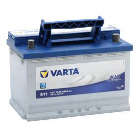 5740120683132 Starterbatterie VARTA - Markenprodukte billig