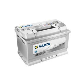 5744020753162 Batteri VARTA - Billiga märkesvaror