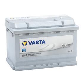 5774000783162 Batteri VARTA 577400078 Stor urvalssektion — enorma rabatter