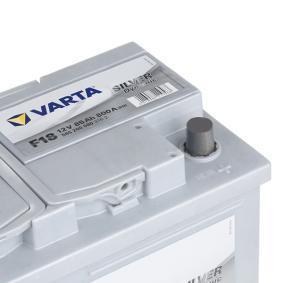 5852000803162 Starterbatterie VARTA 585200080 - Große Auswahl - stark reduziert
