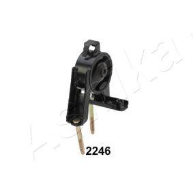 Rear Engine Motor Mount FEBEST TM-088 OEM 12371-23011