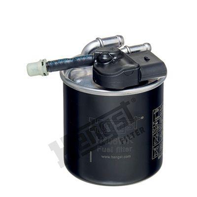 2138200000 HENGST FILTER Filtro dos tubos Altura: 125mm Filtro de combustível H406WK comprar económica