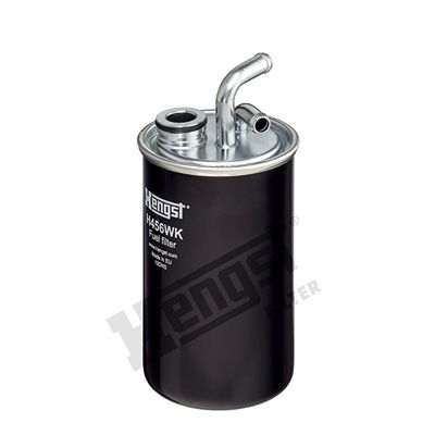 Achetez Filtre à carburant HENGST FILTER H456WK (Hauteur: 176mm) à un rapport qualité-prix exceptionnel