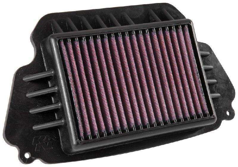 Original Luftfilter HA-6414 Tesla