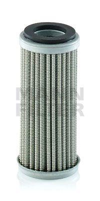 Filtre hydraulique direction HD 5004 MANN-FILTER — seulement des pièces neuves