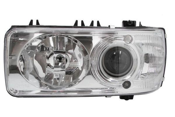 Projecteur principal TRUCKLIGHT HL-DA005L : achetez à prix raisonnables