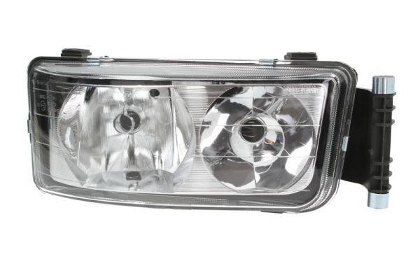 TRUCKLIGHT Reflektor do MAN - numer produktu: HL-MA011L