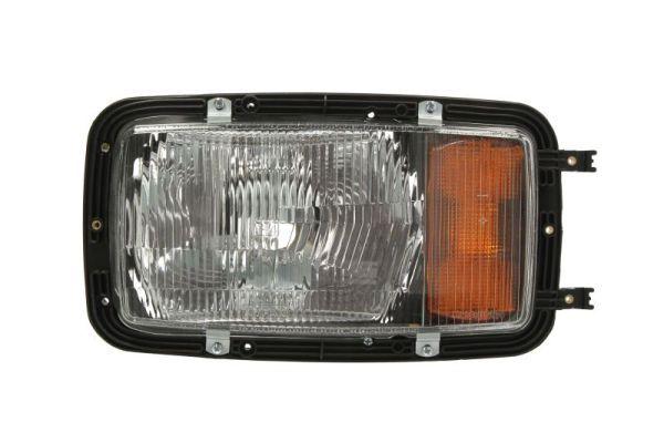 TRUCKLIGHT Reflektor do MERCEDES-BENZ - numer produktu: HL-ME014L