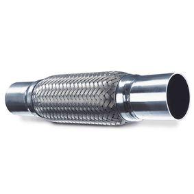 460118 ERNST mit Rohrstutzen Flexrohr, Abgasanlage 460118 günstig kaufen