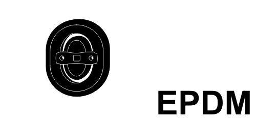 Volkswagen PHAETON ERNST Exhaust hanger rubber 498791