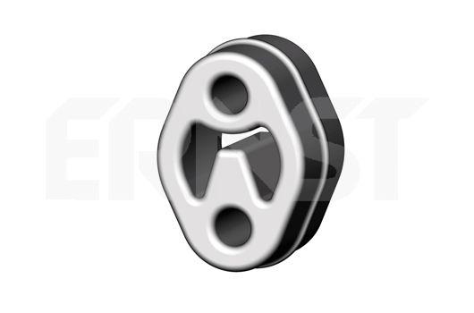 FORD FOCUS 2014 Halterung Auspuff - Original ERNST 499293