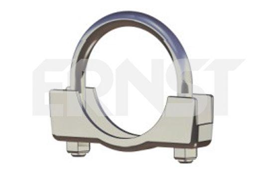 499859 ERNST Rohrverbinder, Abgasanlage - online kaufen