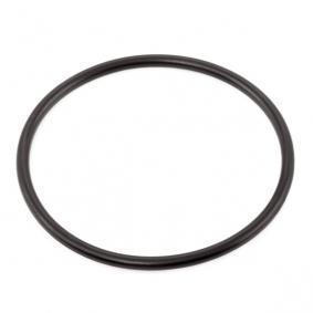 Oil Filter MANN-FILTER with gaskets/seals — item: HU 6011