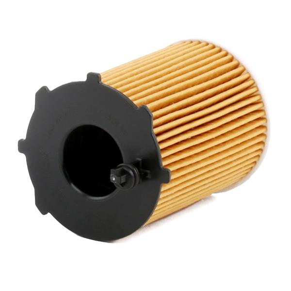HU 7033 z Engine oil filter MANN-FILTER - Cheap brand products