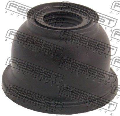 Buy Repair kit, support- / steering link FEBEST HYBJB-001