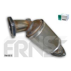 754033 ERNST mit Anbaumaterial, Set Katalysator 754033 günstig kaufen