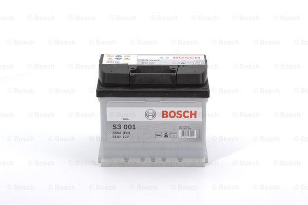BOSCH | Starterbatterie 0 092 S30 010