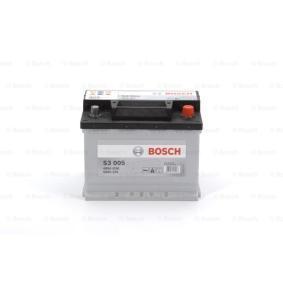 0092S30050 Batterie BOSCH 556400048 - Große Auswahl - stark reduziert